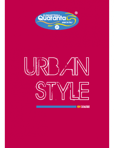 Urban Style Catalogue